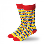 OLD BAY® - Stripes Dress Socks
