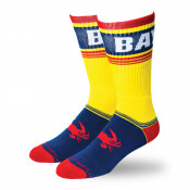 OLD BAY® - Crab Foot Crew Socks