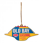 OLD BAY® - Crab Shell Ornament