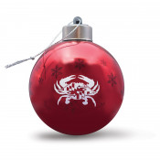 Maryland Crab - Light Up Ornament