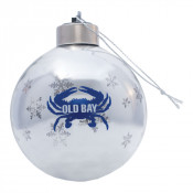 OLD BAY® - Crab Light Up Ornament
