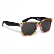 Maryland Flag Sunglasses