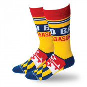OLD BAY® - Can Dress Socks