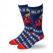 OLD BAY® - Open Can Crew Socks