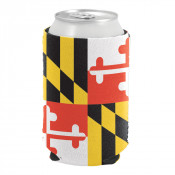 Maryland Flag Can Holder
