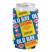 OLD BAY® - Can Pattern Can Holder
