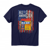 OLD BAY® - All AmeriCAN