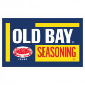 OLD BAY® - Woven Label Floor Mat