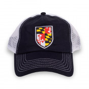 Maryland Shield Hat