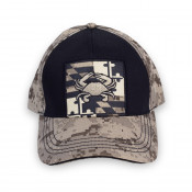 Maryland Tan Digi Hat