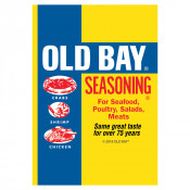 OLD BAY® - Can Garden Flag