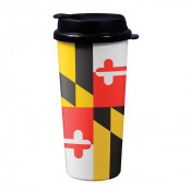 Maryland Travel Mug