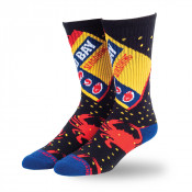 OLD BAY® - Spicy Crab Crew Socks