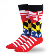 Ameryland Dress Socks
