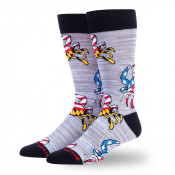 Ameriland Slub Dress Socks