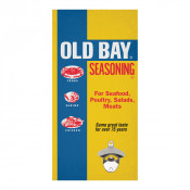 Old Bay® - Faded Logo Wall Bottle Opener