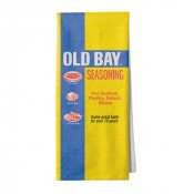 Old Bay® - Faded Logo Kitchen Towel