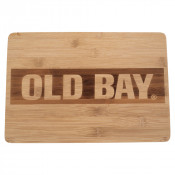 OLD BAY® - Logo Bamboo Cutting Board