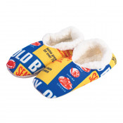 OLD BAY® - Can Pattern Slippers