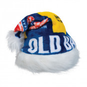 OLD BAY® - Can Santa Hat