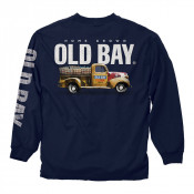 OLD BAY® - Vintage Truck Long Sleeve