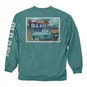 OLD BAY® - Crab Shack Long Sleeve