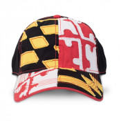 Flag Appliqué Hat