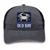 OLD BAY® - Crab Blue Box Hat