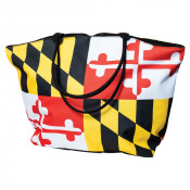 Maryland Flag Tote