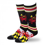 Team Steamed Crew Socks