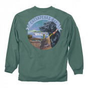 Paradise Long Sleeve