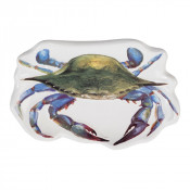 Crab Spoon Rest