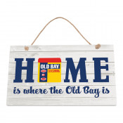 Old Bay® - Home Sign