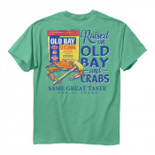 OLD BAY® - Can and Crabs