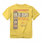 OLD BAY® - Washed Hot Sauce