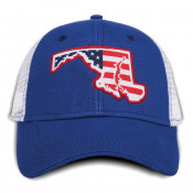 US of MD Hat