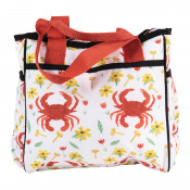 Crabby Insulated Bag