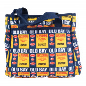 OLD BAY® - Can Pattern Insulated Bag