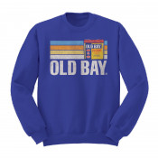 OLD BAY® - Retro Can Crew Neck