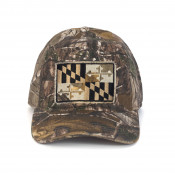 Smooth Operator - REALTREE XTRA® Camo Hat