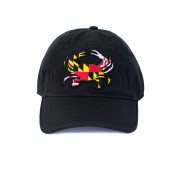 Maryland Crab - Black Hat