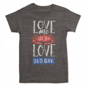 OLD BAY® - Love Me