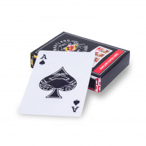 Playing Card Box and Ace