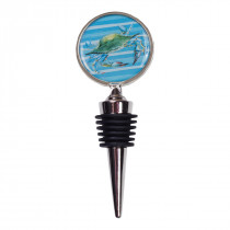 Front of Wine Stopper