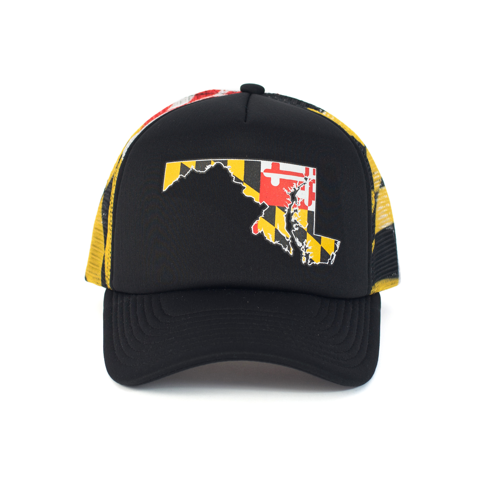 Maryland State Trucker Hat 1e46b62ee3aa